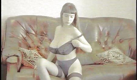 Cerise Hilson danse porno africain