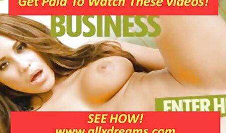 Geile MILF wird bei amateur Fick pornographiques africains dans den Arsch gefickt