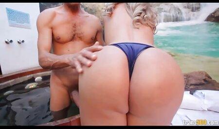 Calli Cox pornographe africain et Kyle Stone - Motel 69