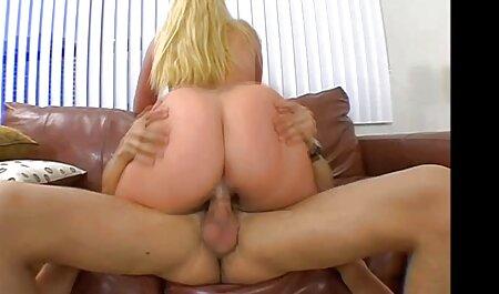 MaristaDr3ams - Jolie fille suce un pornstar africain gode