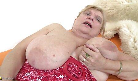 Curvy pornographique africain & Blonde-6