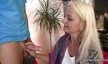 Blonde babe film x africain aime bbc