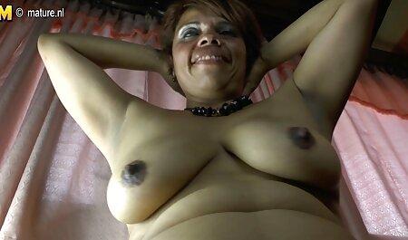 La poulette poilue Leia vidéos pornographique africain atteint de multiples orgasmes