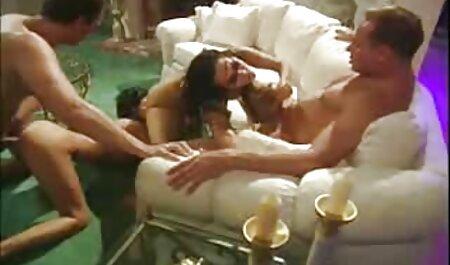 Elis Diamond Hot Finger Pussy avec un filme porno africain gode